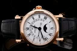 Patek Philippe Perpetual Calendar 36mm 18K Watch