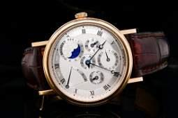 Breguet Grand Complication Perpetual Calendar Watch