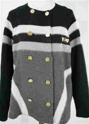 Louis Vuitton Jubilee Men's Cashmere Sweater