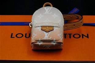 Louis Vuitton 2021 Party Palm Springs Arm Bracelet