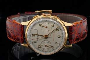 Baume & Mercier King Adolphe I 35mm Watch