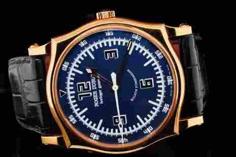 Roger Dubuis Sympathie 37mm 18K Watch #15/28