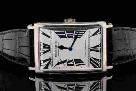 Roger Dubuis Bulletin D'Observatoire 18K Watch #22/28