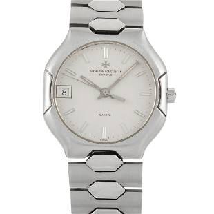 Vacheron Constantin 333 32mm Stainless Steel Watch