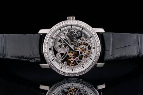 Vacheron Constantin Traditionnelle Ultra-Thin Watch