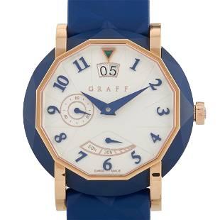 Graff Star Grande Date 45mm Watch (1 of 50)