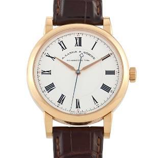 A. Lange & Sohne Richard Lange Boutique Edition Watch