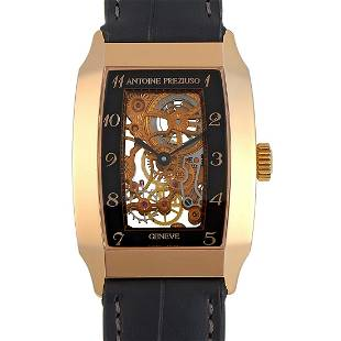 Antoine Preziuso Times Square 18K Watch (1 of 99)