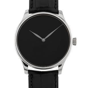 H Moser Venturer XL 43mm Stainless Steel Watch