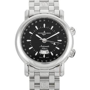 Ulysse Nardine San Marco Alarm 39mm Automatic Watch