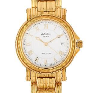 Paul Picot Atelier Classic 37mm 18K Automatic Watch