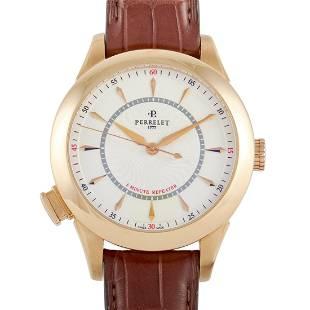 Perrelet 5-Minute Repeater 42mm 18K Watch (1 of 50)
