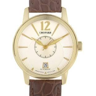 Chopard L.U.C. Classic Twin 39mm 18K Automatic Watch