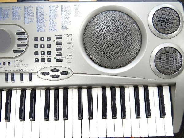 106: Casio WK-1630 Electronic Piano Keyboard - 4