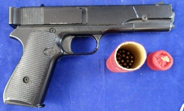Marksman Repeater .177 Caliber BBAir Pistol - 3