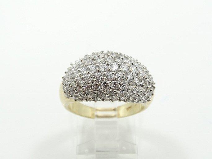 2.50ctw VS2-SI1/G-H Diamond & 14K Ring - 3