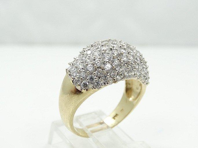 2.50ctw VS2-SI1/G-H Diamond & 14K Ring - 4