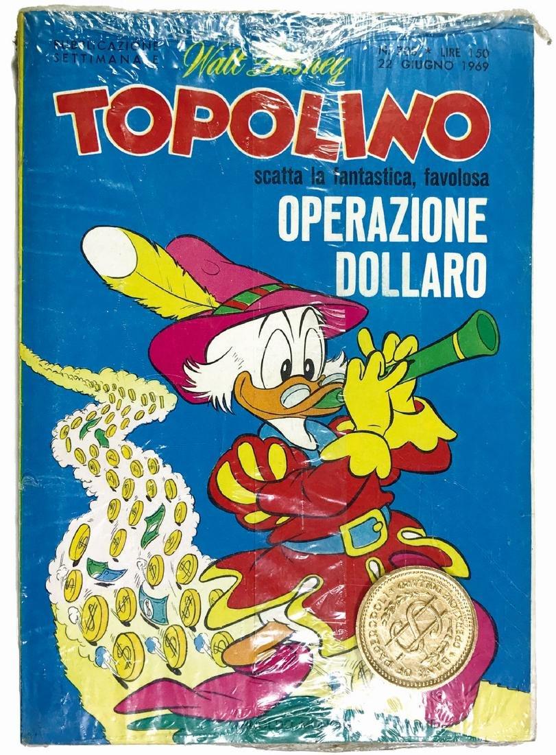Topolino Libretto n.708