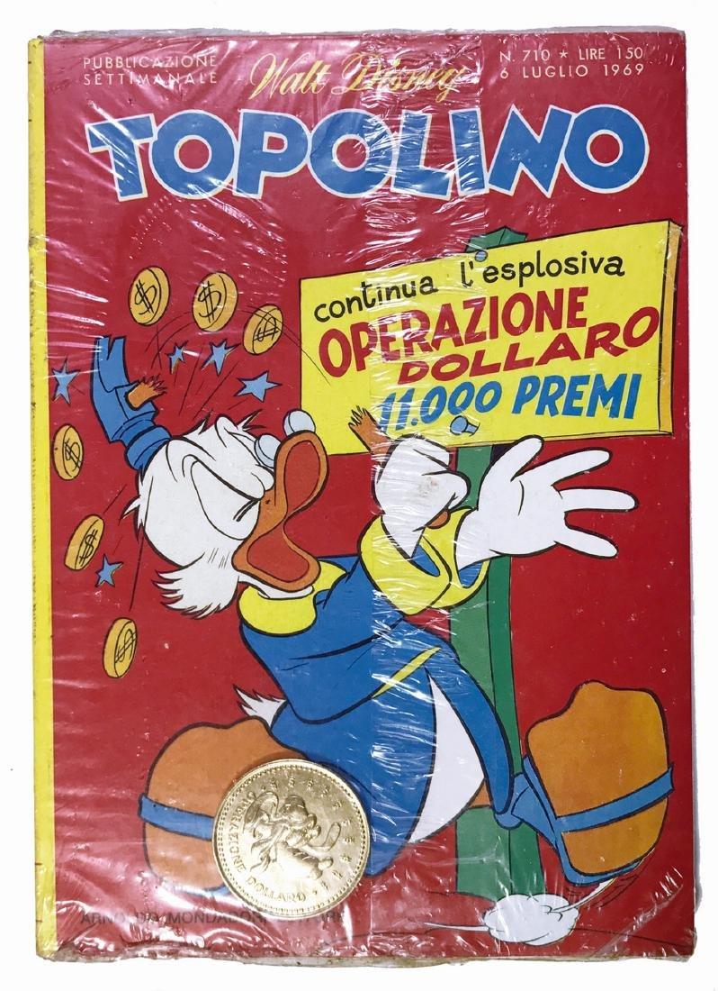 Topolino Libretto n.710
