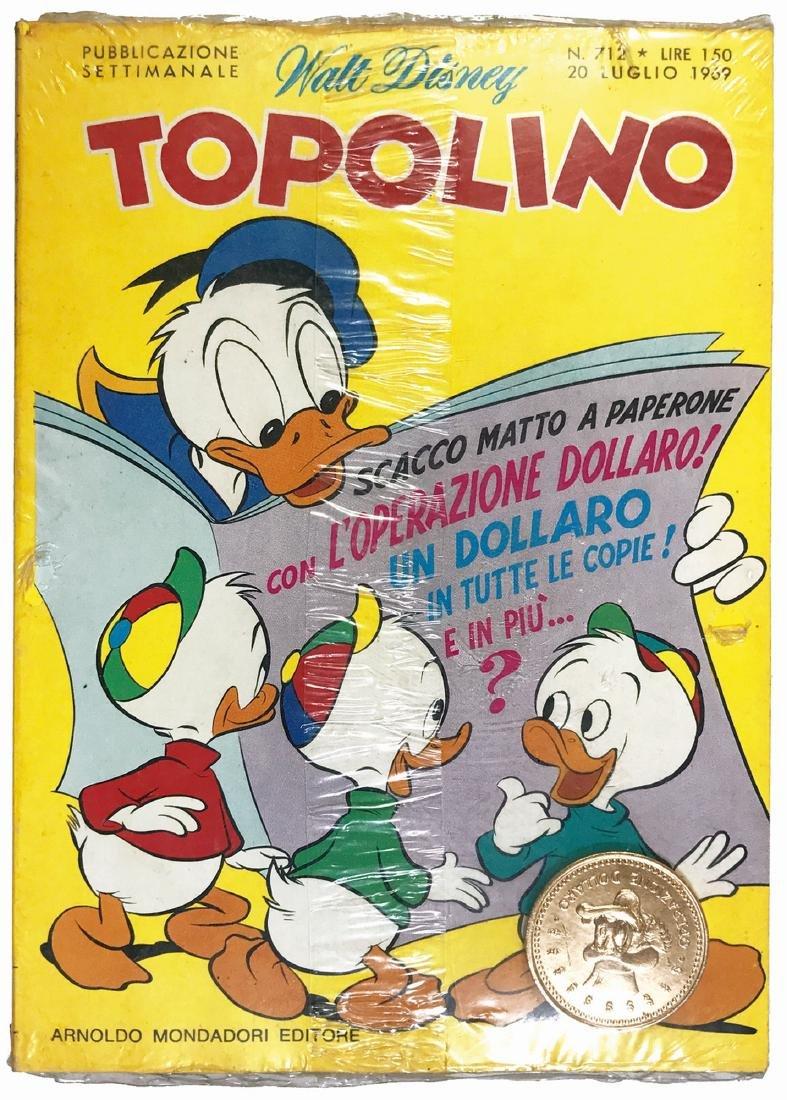 Topolino Libretto n.712