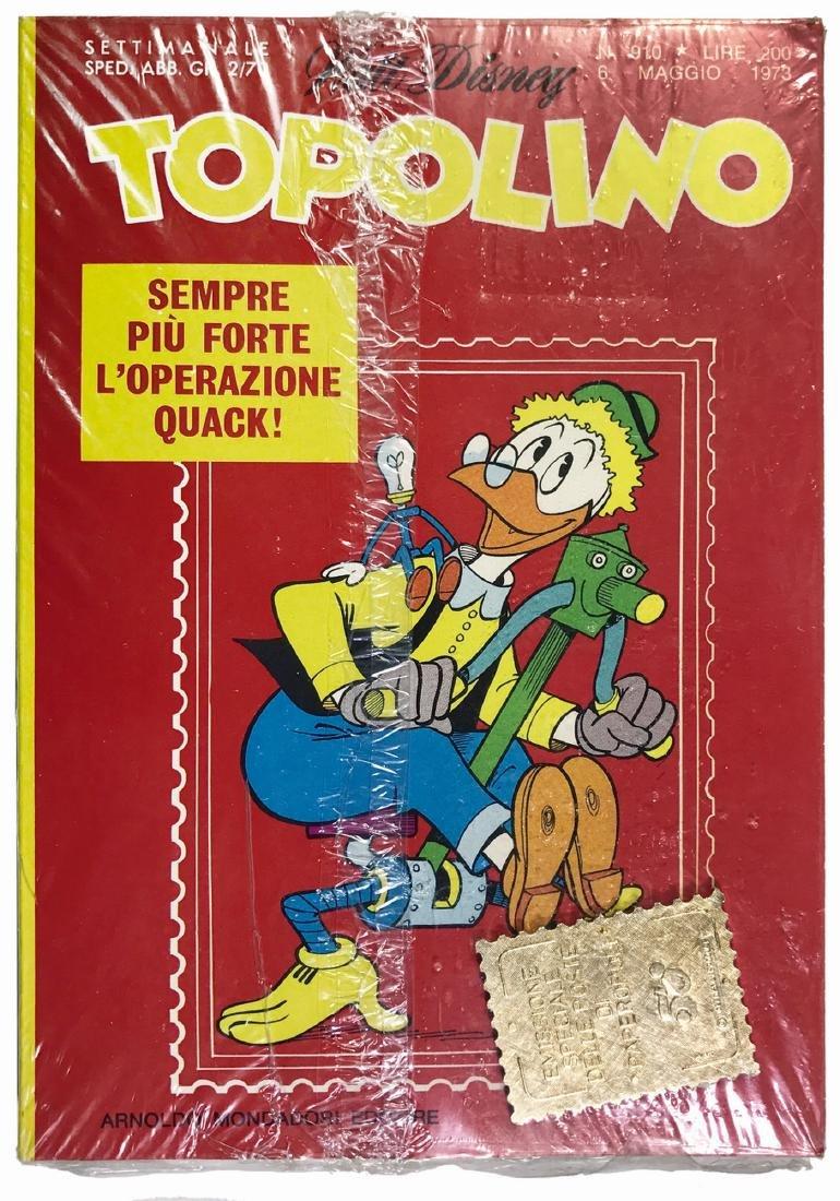 Topolino Libretto n.910