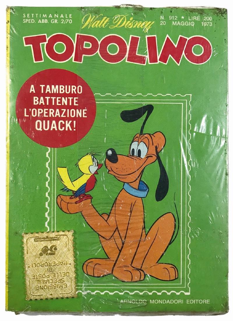 Topolino Libretto n.912