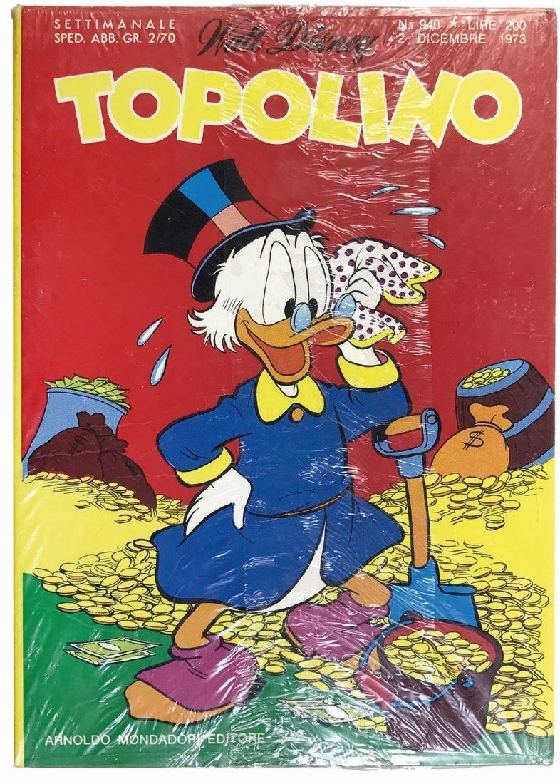Topolino Libretto n.940