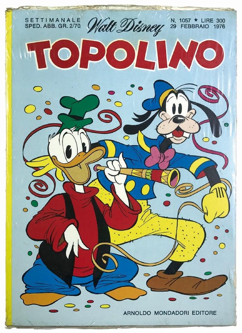 Topolino Libretto n.1057