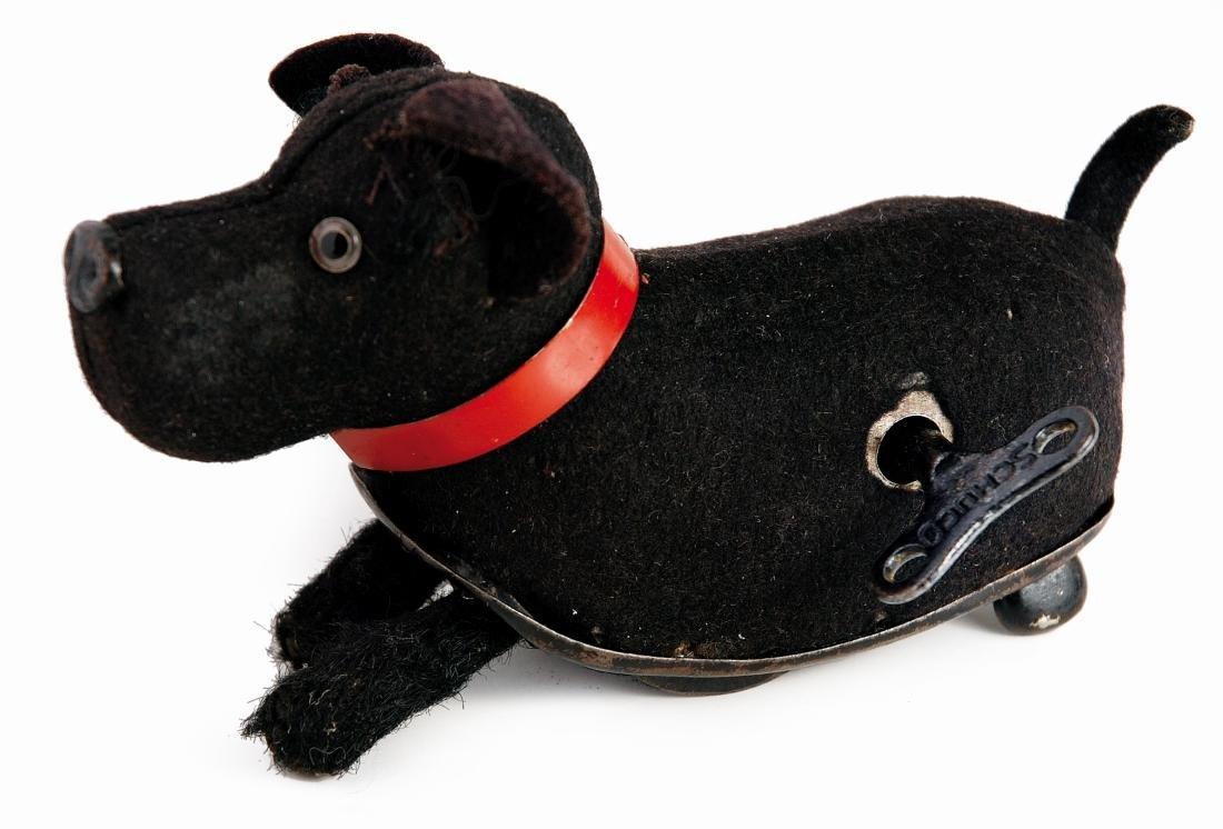 Scotch Terrier, 742