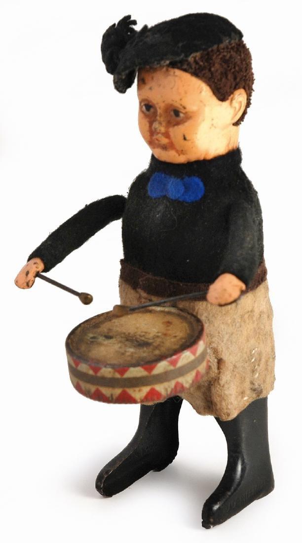 Tamburino fascista 993-1