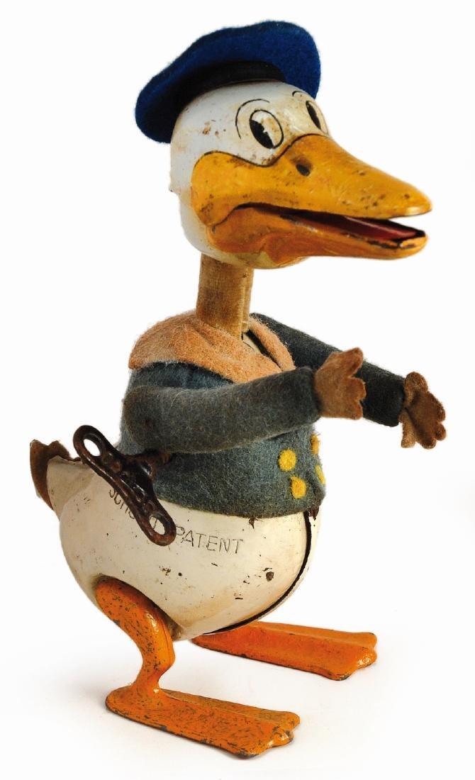 Paperino Donald Duck, 500