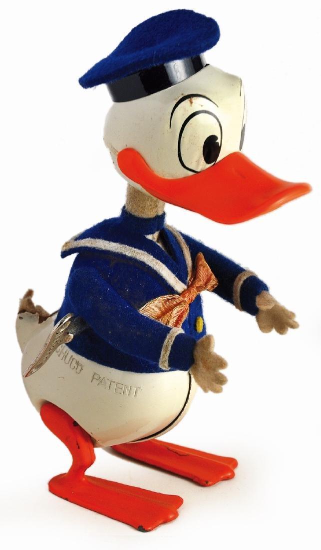 Paperino Donald Duck, 984