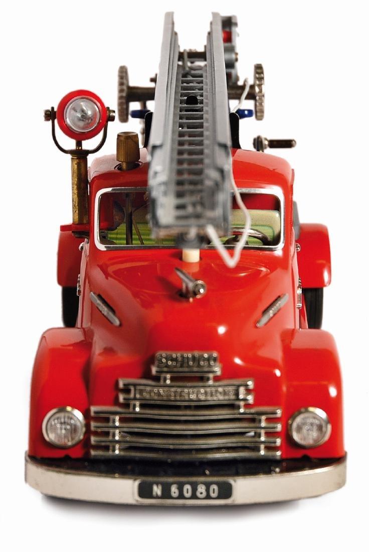 Camion Vigili del fuoco 6080