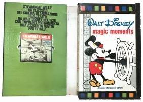 "Walt Disney ""Magic Moments"""