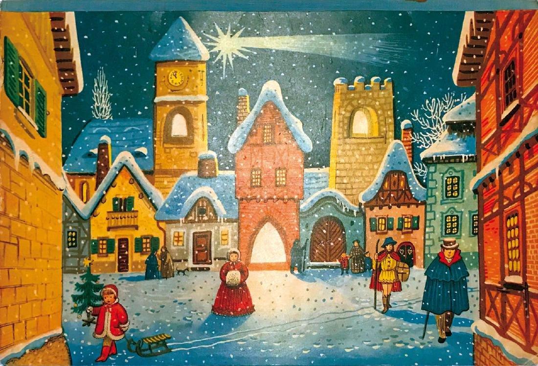 KUBASTA  A Christmas Tale.