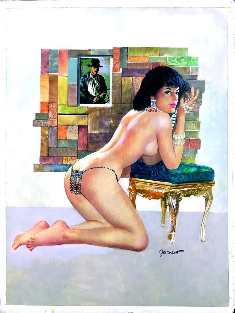 CARLO JACONO  -  Sexy Thriller