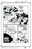 FRANK MILLER  -  The Dark Knight Strikes Again