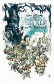 PAOLO MOTTURA - Snow White and the Seven Dwarfs