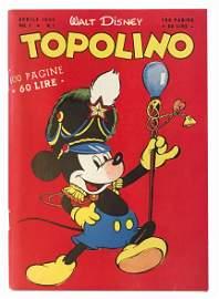 TOPOLINO N. 1