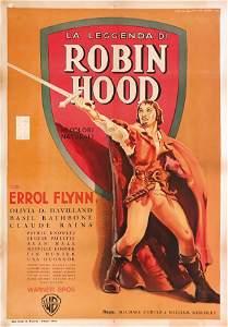 MARTINATI  -  La leggenda di Robin Hood
