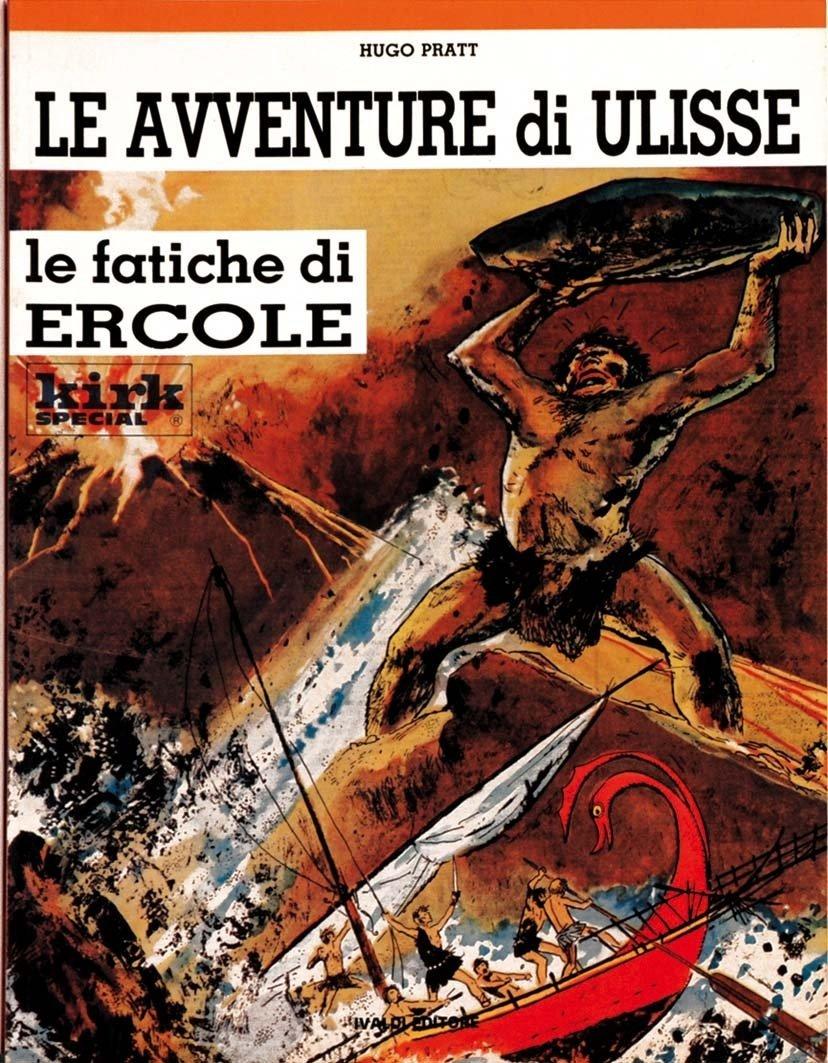 6: Le Avventure di Ulisse e le Fatiche di Ercole