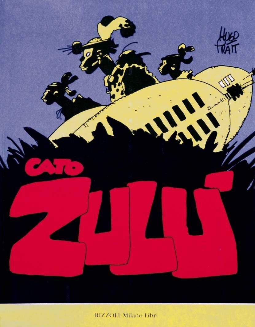 7: Cato Zulù