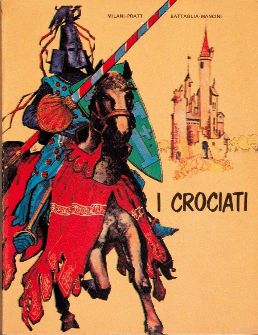 8: I Crociati