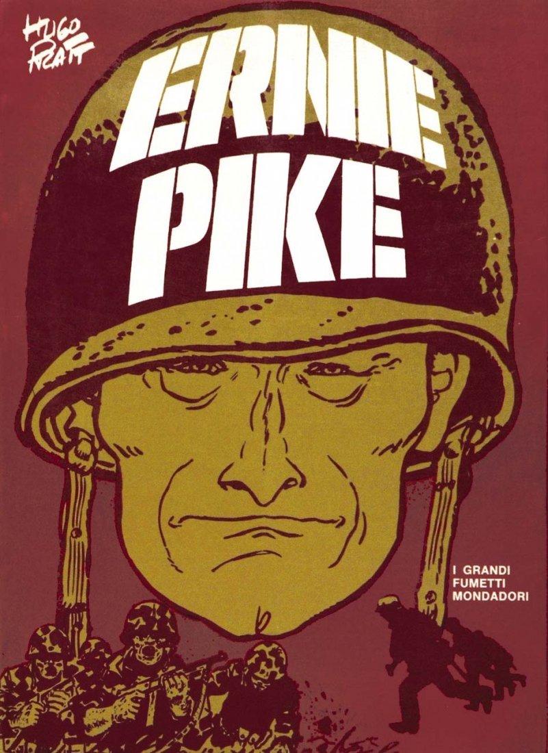 11: Ernie Pike