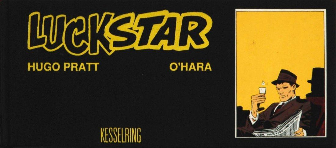 21: Luck Star O'hara
