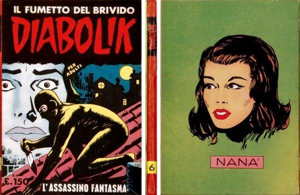 10: Diabolik - L'assassino fantasma