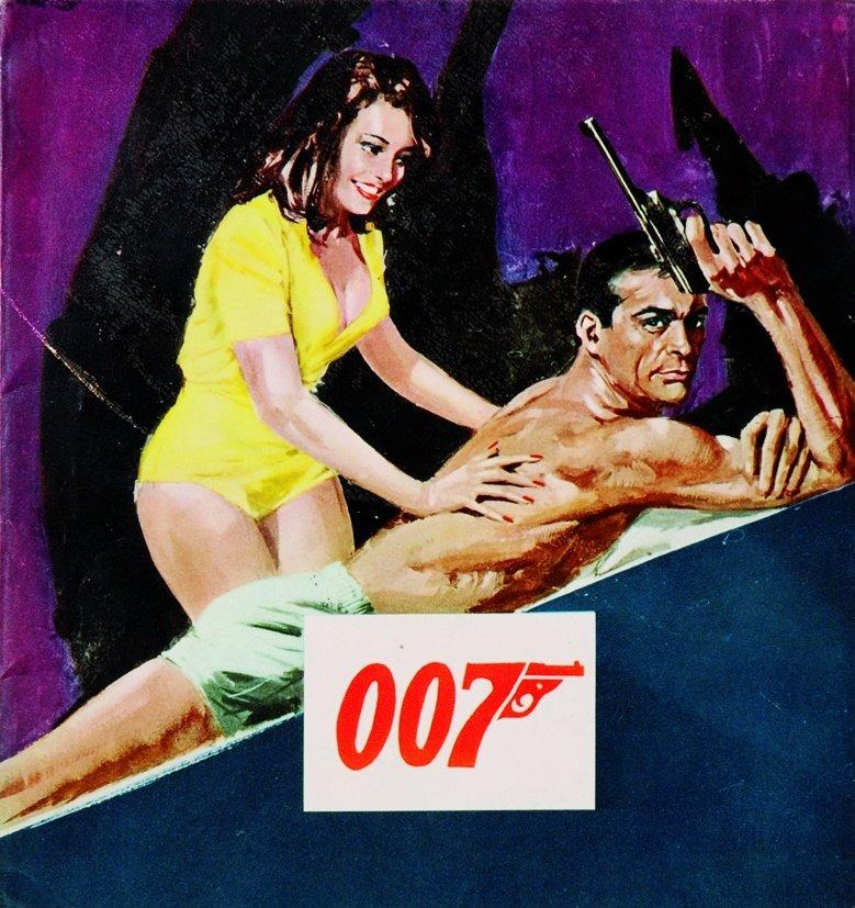 Agente 007 Thunderball (Operazione tuono)