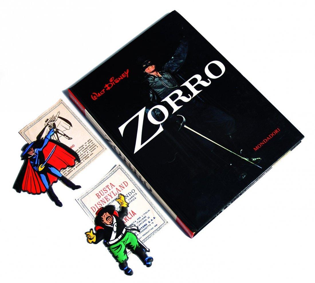 Walt Disney Zorro