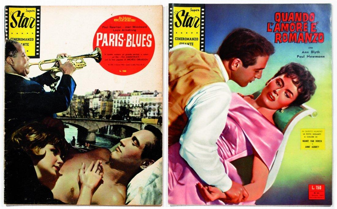 Paris-Blues