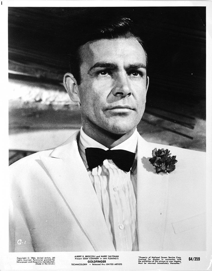 Agente 007 Operazione Goldfinger
